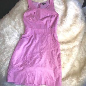 J. Crew Dresses - J. Crew  Emmaleigh Dress in Super 120s